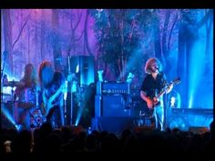 My Morning Jacket - Steam Engine (Live)