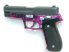 Glock Handguns For Women