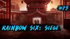 Rainbow Six Siege #73   Nicht mein Tag   Xlear  RetroWave