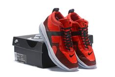 3c808d23e16 Top Quality Nike Lebron Icon X John Elliott Men s Basketball Shoes Red Black