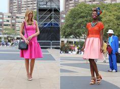 my berlin fashion: MYBERLINFASHIONxNYCFW | NEW YORK STREET STYLES AT LINCOLN CENTER DAY I