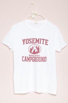Rosay Yosemite Top Brandy Melville Graphic Tees 45d3662f1c337