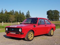 Ford Rs, Ford Classic Cars, Ford Escort, Rally Car, Cars And Motorcycles, Fun Stuff, Porsche, Wheels, Mexico