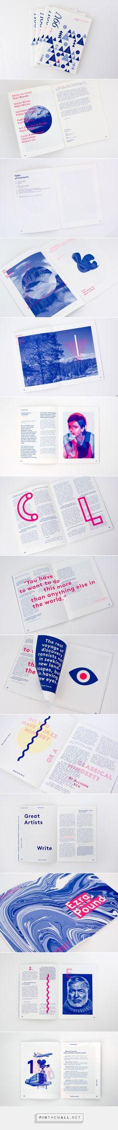 99U Quarterly — Issue 8