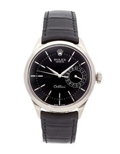 Pre-Owned Rolex Cellini Date 50519 | Buy, Sell, Trade Pre-Owned Watches Online
