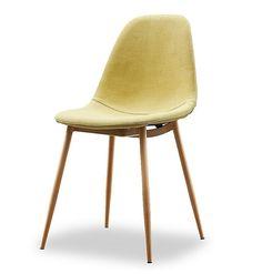 Размеры: ширина-45 см, глубина-55, высота-84 см Материал: ткань, металл Цвет:желтый Производитель: ESF, Китай Dining Chairs, Furniture, Decor, Decoration, Dining Chair, Home Furnishings, Decorating, Dining Table Chairs, Deco