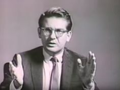 Endorse This: Confessions Of A Republican.  Back in 1964, the Democratic National Committee released an ad targeting then-Republican nominee Barry Goldwater, featuring a buttoned up man explaining his reservations about the candidate, who was considered an extremist at the time. Goldwater was pilloried for his rejection of the New Deal and social programs (he wanted to roll back Social Security) and for...  Read more: http://www.nationalmemo.com/endorse-this-confessions-of-a-republican/