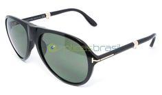 Tom Ford Dalton TF 381 01R A Óticas Brasil oferece um grande estoque de  itens para você que é apaixonado por óculos. Nossa entrega é garantida e  todos os ... 1a0c70b3d9