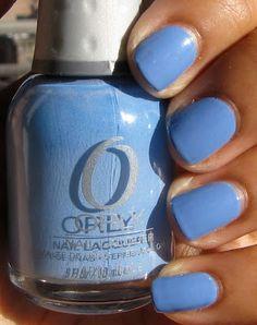 "Orly ""Snowcone""*"