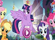 MLP elementos de Magia | juegos my little pony - jugar mi pequeño pony