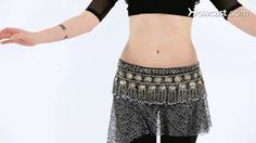 How to Do Piston Hips | Belly Dancing (+playlist)