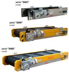 NewsLetter#2 | Μαγνητικές διαχωριστικές ταινίες | Conveyor magnetic separators