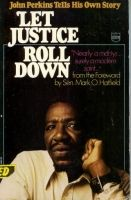 """""""Let Justice Roll Down"""" is considered required reading for anyone interested in Christian Community Development."""
