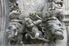 France - Cathédrale de Laon