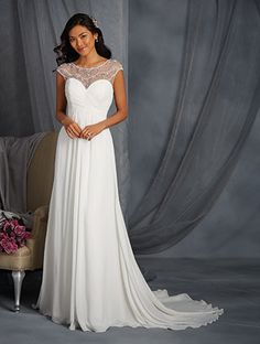 Style 2561 | Alfred Angelo Collection | Alfred Angelo I love this! And the designer.