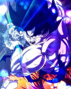 Get the latest Dragon Ball Super Anime updates and some of the latest Dragon Ball Super read. Alone long with Dragon Ball Super watch time. Goku Y Vegeta, Son Goku, Old Anime, Anime Art, Goku Wallpaper, Akira, Pokemon, Fan Art, Anime Girls