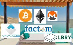 Kebenaran Hakikat Trading Cryptocurrency 1