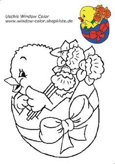 Ausmalbild Blumenkranz   Vorlagen   Pinterest   Ausmalen ...