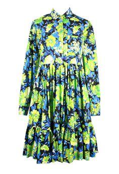 Dress Floral Midi Summer Sale, Blouse, Floral, Tops, Dresses, Women, Fashion, Vestidos, Moda