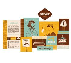 sangwine bottle | 1000+ images about Passionate Packaging on Pinterest | Packaging, Wine ...