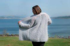 Crochet Fall, Chunky Crochet, Crochet Woman, Free Crochet, Knit Crochet, Crochet Sweaters, Crochet Vests, Crochet Wraps, Crochet Jacket