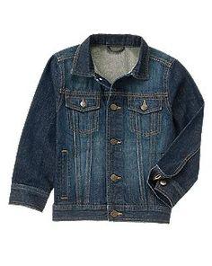 Jean Jacket $12.99