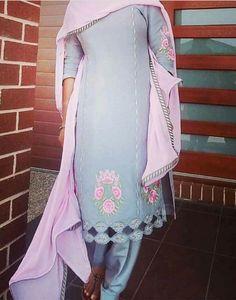 Classic Indian salware suits Press VISIT link above for more options Women Salwar Suit, Punjabi Salwar Suits, Designer Punjabi Suits, Indian Designer Wear, Patiala, Salwar Kameez, Club Outfits For Women, Suits For Women, Clothes For Women