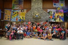 We went back to CCK this year and FILLED the camp! Read about our experience there. Be on the lookout for information about next year's camp! We feel so good! #CRPS #RSD #ChronicPain