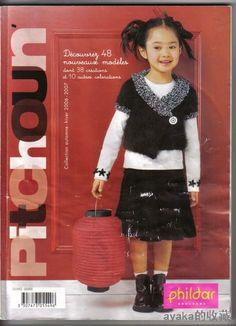 Pichoun 2006 (Phildar) - Silvina Verónica Gordillo - Picasa Web Albümleri