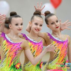 Rhythmic Gymnastics Leotards, Group, Suits, Style, Fashion, Ideas, Leotards, Moda, Outfits