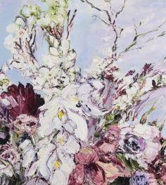 2016 Into The Skin | Craig Waddell • Fine Art Painting, Sydney National Art School, Watercolor Pencils, Watercolour, Bachelor Of Fine Arts, Coloured Pencils, Beautiful Drawings, Flower Art, Printmaking, Bloom