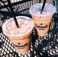 Find images and videos about food, coffee and drink on We Heart It - the app to get lost in what you love. Fresh Coffee, Iced Coffee, Coffee Drinks, Coffee Art, Yummy Drinks, Yummy Food, Coffee Shop Aesthetic, Coffee Pictures, Coffee Is Life