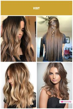 bal saç renkleri 2019 cabelos Castanho Long Hair Styles, Beauty, Wedding Jewelry And Accessories, Long Hairstyle, Long Haircuts, Long Hair Cuts, Beauty Illustration, Long Hairstyles