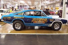 photos of akron arlen cuda Plymouth Muscle Cars, Custom Muscle Cars, Nhra Drag Racing, Vintage Race Car, Drag Cars, Performance Cars, Car Humor, Mopar, Super Cars