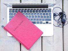 Narzędzie przedsiębiorcy i startupowca. Notes i planer biznesowy, a w nim strategia, marketing, plany rozwojowe, narzędzia biznesowe