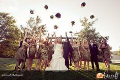 Canyon Lake wedding