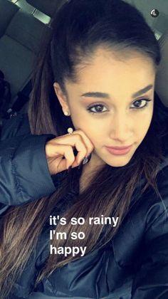 Ariana Grande News Ariana Grande Selfie, Ariana Grande 2016, Ariana Grande Pictures, Queen Love, Dangerous Woman, Girl Crushes, Role Models, Foto E Video, Love Her