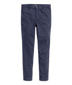 bba524f0deeb Chino Pants - Ashley Weston Mens Wardrobe Essentials