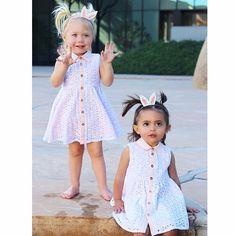 Soo sweet:) #foreverandforava #cute #babies #easter #kidsfashion