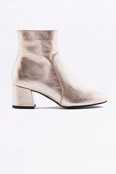 UrbanOutfitters.com  Awesome stuff for you  amp  your space Rose Gold Boots 6fb44d1318