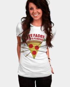 Man In Love, Watercolor Ideas, T Shirts For Women, Tank Tops, Shirt Men, Pizza, Shopping, Fashion, Moda