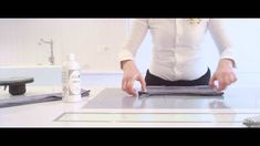 Cleafin Clean-Pad (Küche) Videos, Cleaning