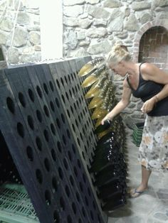 Methode champaignoise @ Karanika Estate