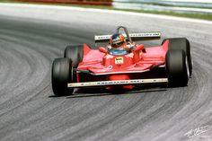 The 10 most beautiful Ferrari Formula 1 racers