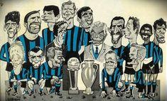 La Grande Inter di Herrera e Moratti
