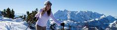 Skiurlaub oder Winterurlaub im Kaiserwinkl in Tirol Bergen, Mount Everest, Mountains, Sport, Nature, Travel, Ski Trips, Winter Vacations, Summer Vacations