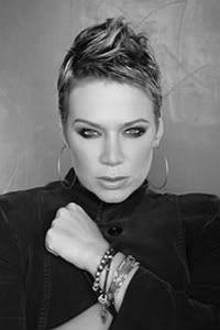 Mia Michaels   Hard-core, brilliant choreographer.....