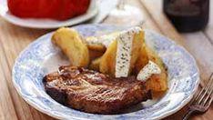 Taitei chinezesti • Bucatar Maniac • Blog culinar cu retete French Toast, Pork, Meat, Breakfast, Blog, Kale Stir Fry, Morning Coffee, Blogging, Pork Chops
