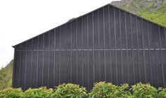 cool batten and board with shadowclad