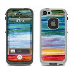 Waterfall LifeProof iPhone 5 Skin